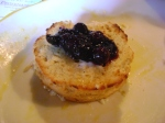 Buttermilk biscuit with Blackberry preserves